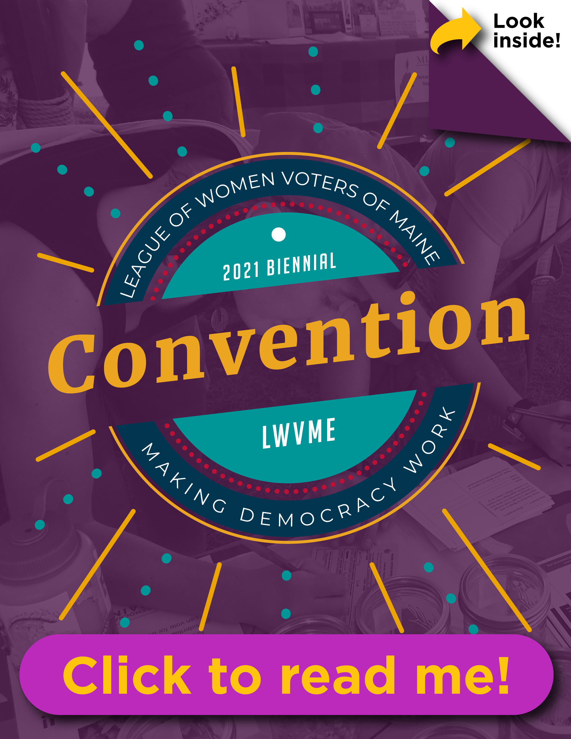 Convention Booklet