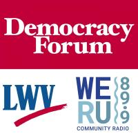 Democracy Forum logo